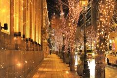 神戸元町【2017年12月】