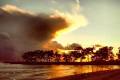 高砂海浜公園【2017年9月】