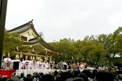 楠公さん節分祭【2018年2月】