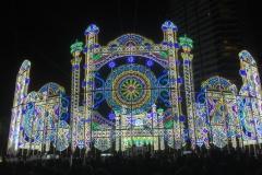神戸ルミナリエ2016